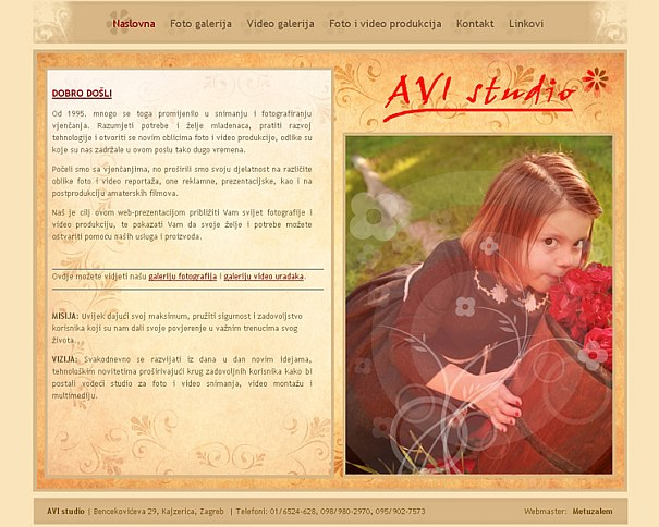 avistudio-web